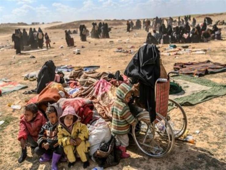 مبعوث أمريكا إلى سوريا: يجب إعادة عائلات الدواعش لبلادهم