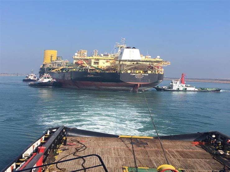 بدء تنفيذ الإجراءات الاحترازية لتأمين تداول المواد البترولية بميناء الزيتيات