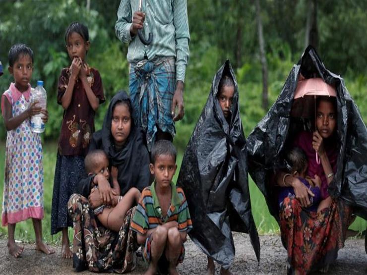 منظمات إنسانية تدين حصار المساعدات في ولاية راخين بميانمار