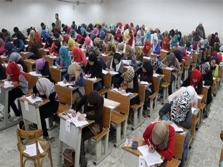 الحكومة تنفي تأجيل امتحانات الفصل الدراسي الثاني بالجامعات
