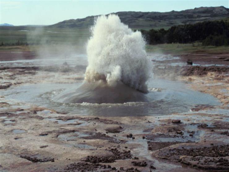 #سنريهم_آياتنا.. هل تعلم أن المياه تنفجر انفجاراً؟