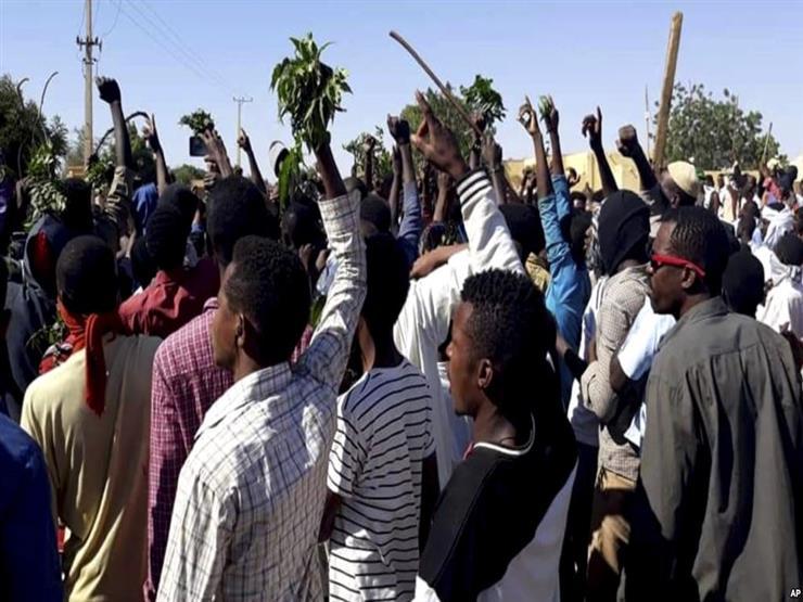 تجمع المهنيين السودانيين: بيان الجيش لا يلبي مطالب المتظاهرين
