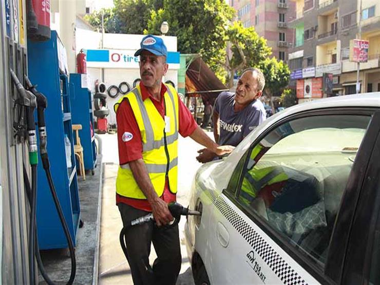 وزارة المالية تنفي إصدار بيان عن زيادة أسعار الوقود