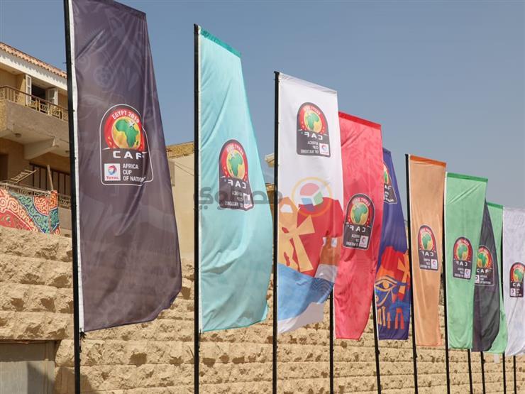 4 قنوات مفتوحة تنقل قرعة كأس أمم أفريقيا 2019