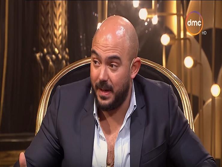 محمود العسيلي يكشف عن الصفة التي يحبها ويكرها في المرأة