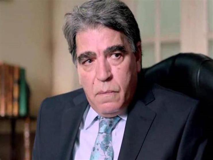 """""""المهن التمثيلية"""" تعلن رحيل الفنان محمود الجندي"""