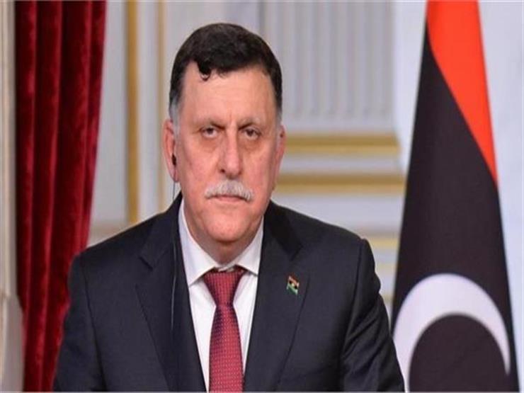 السراج يكشف عن اعتزامه إحالة ملفات مرتكبي جرائم الحرب في ليبيا إلى الجنائية الدولية