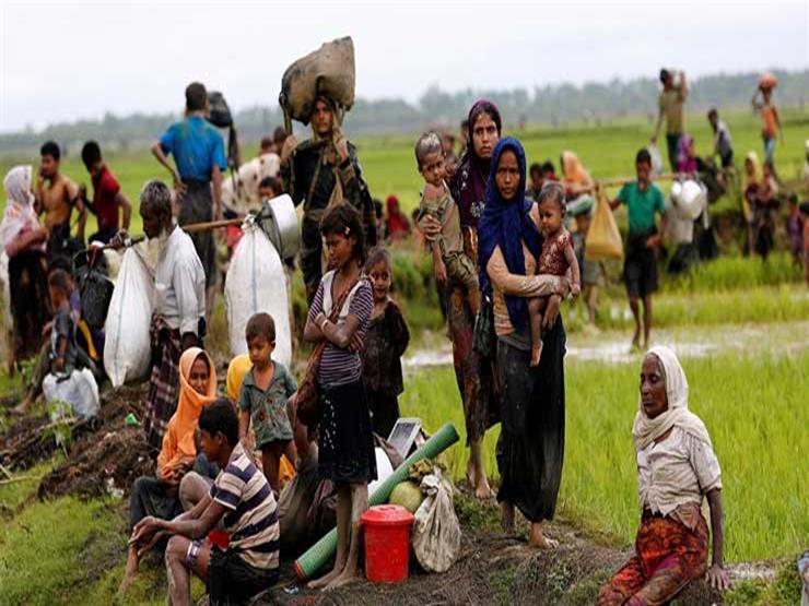المتمردون يقتلون ثلاثة أشخاص ويختطفون 7 آخرين في ميانمار