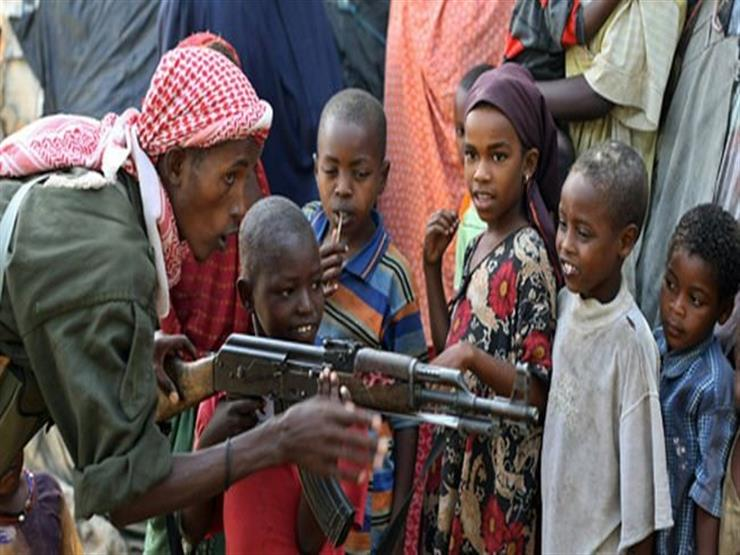 UNICEF: 3,500 children have been recruited into the conflict in Nigeria since 2013