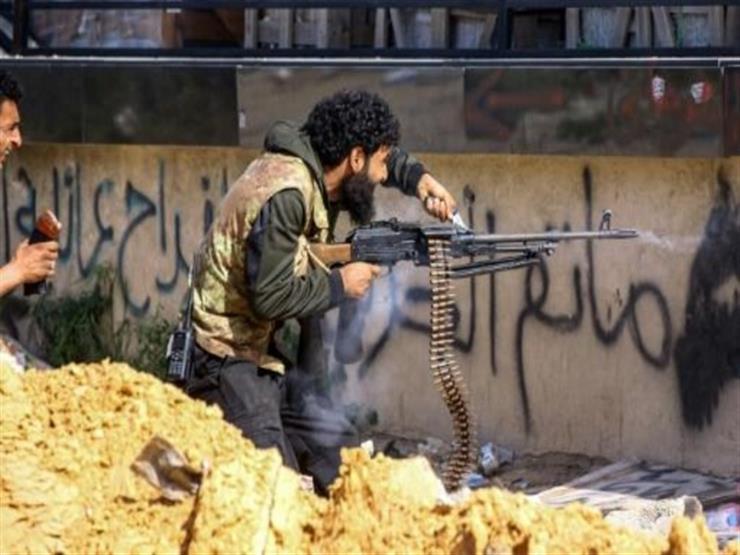 الأمم المتحدة: أكثر من ثمانية آلاف فروا من المعارك في ليبيا
