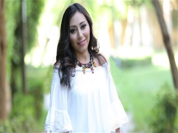 """شيماء الشايب لـ""""مصراوي"""": أعشق أغاني """"الثلاثي المرح"""" عن رمضان وأتمنى إعادة تقديمها"""