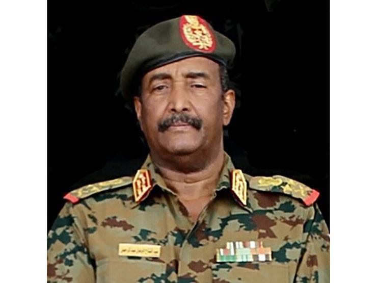 السودان:البرهان يؤدي اليمين الدستورية رئيسا للمجلس السيادي