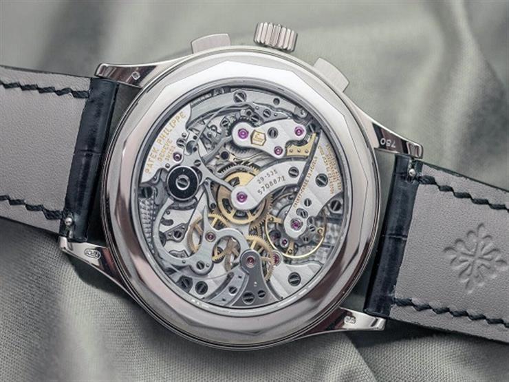 ab450e25b كيف تفرق بين ساعة اليد الأصلية والمقلدة؟ | مصراوى