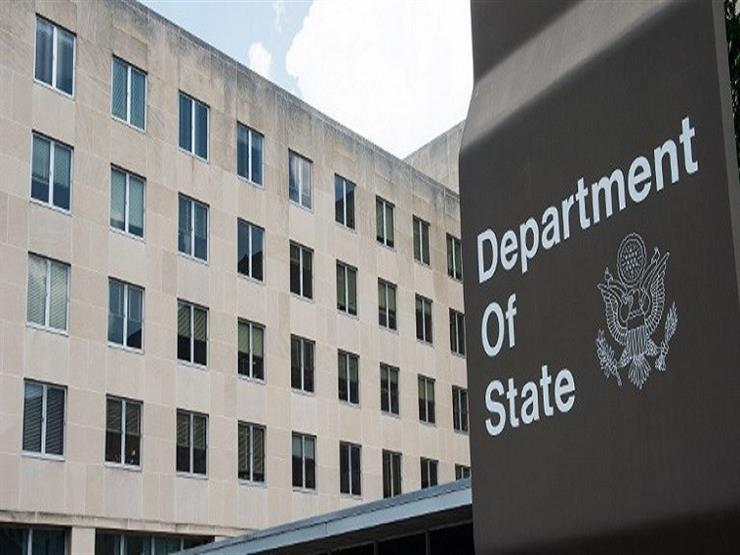 """The US State Department asks """"non-essential"""" staff to leave Sudan"""