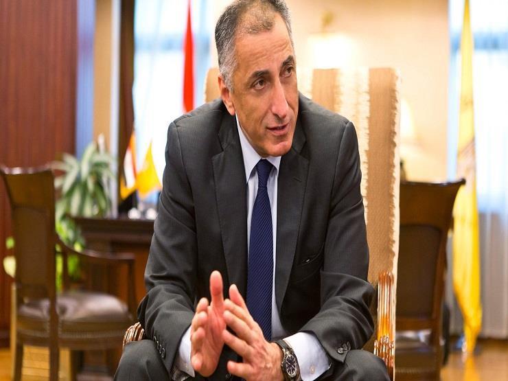 طارق عامر: اقتصاد مصر يحتاج لمصادر تمويل مختلفة ومتنوعة