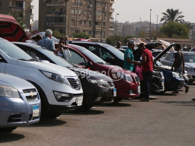 تعرف على متوسط أسعار أكثر 5 سيارات طلب ا في سوق المستعمل الم مصراوى