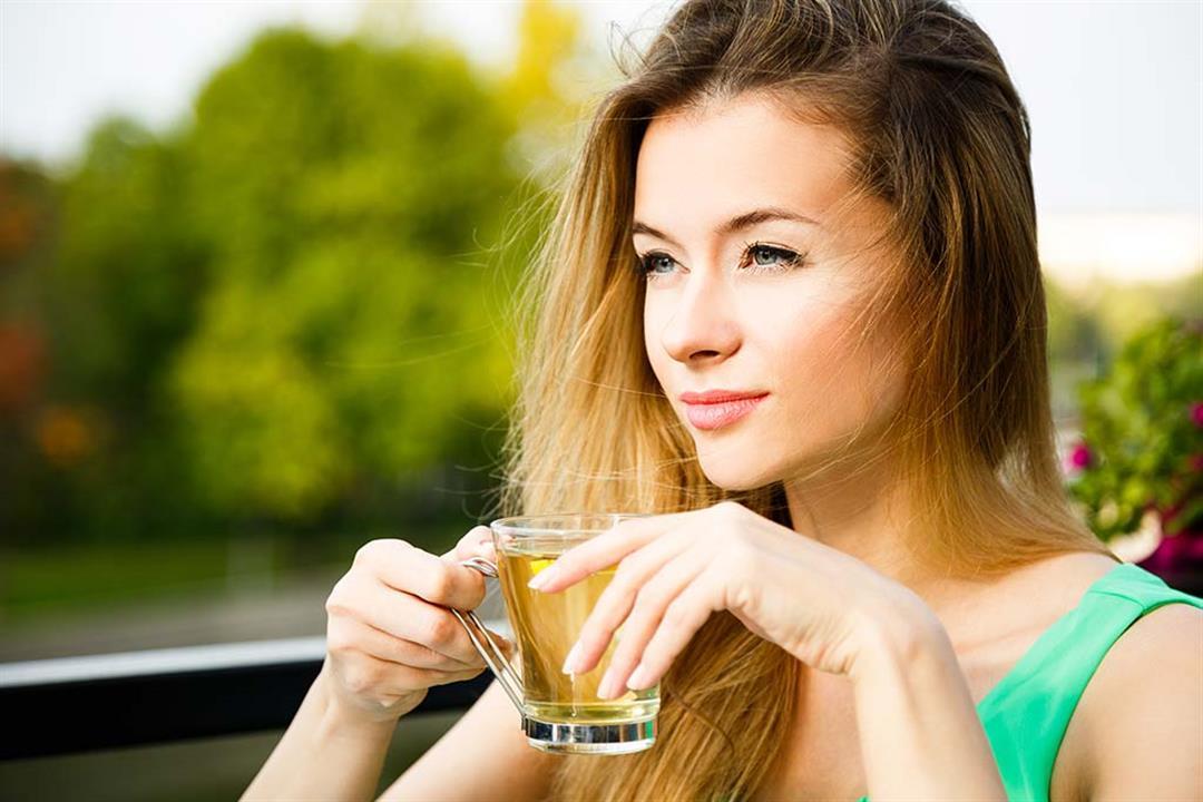 تناولها على الريق.. 6 مشروبات صحية لحرق الدهون (صور)