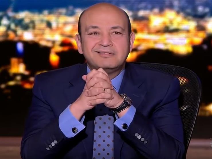 عمرو أديب: 14 مليون جنيه إيرادات السكك الحديدية في أسبوع