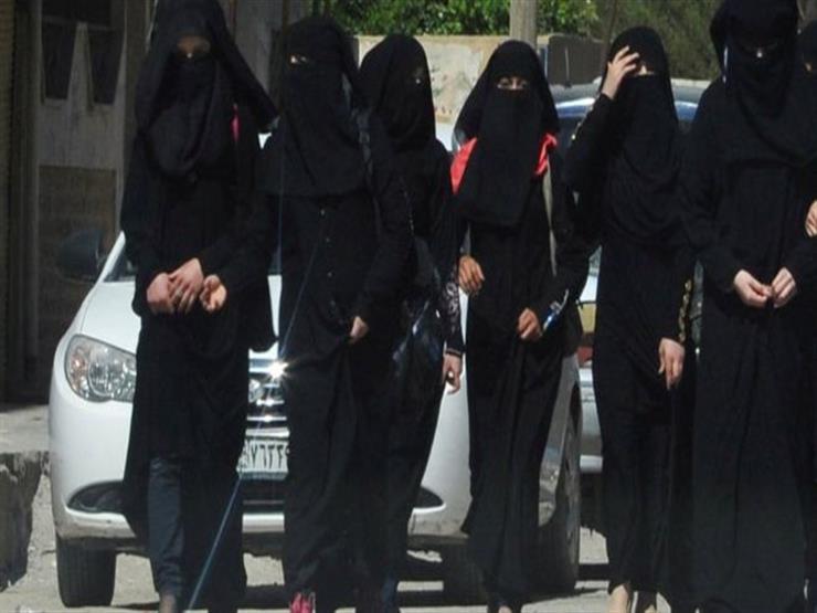 """صنداي تلجراف: عروس تنظيم الدولة شميمة بيغوم كانت تحمل الكلاشينكوف وتلقب بـ """"شرطية الأخلاق الصارمة"""""""