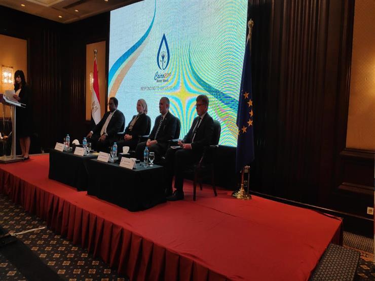 مدير منظمة الاغذية زيادة الإستثمار في المياه هو الحل الأمثل