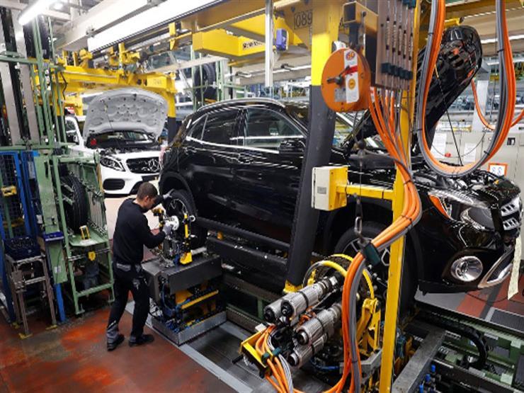 اتهام جديد لدايملر بسبب التلاعب في سيارات مرسيدس أنتجت بين 2012 و2015