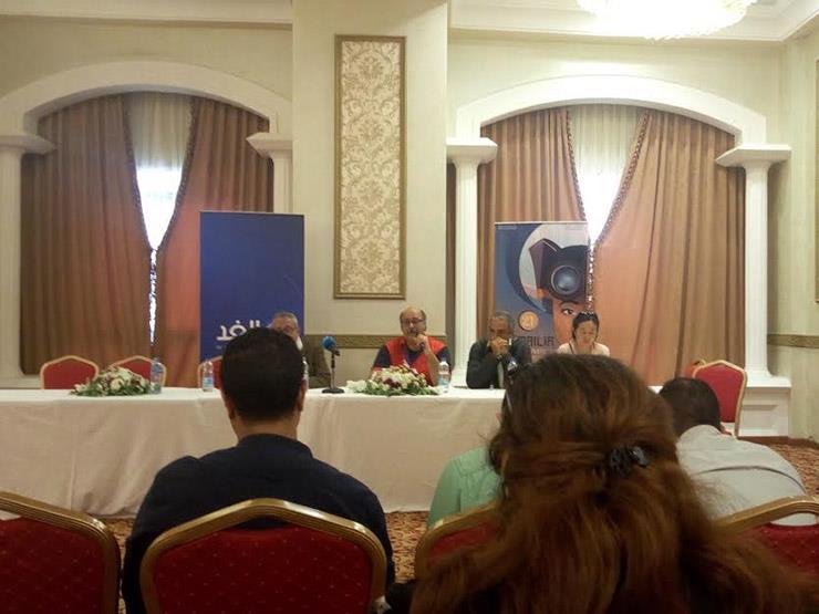 يسرى نصر الله: هناك اهتمام بالسينما التسجيلية في مصر