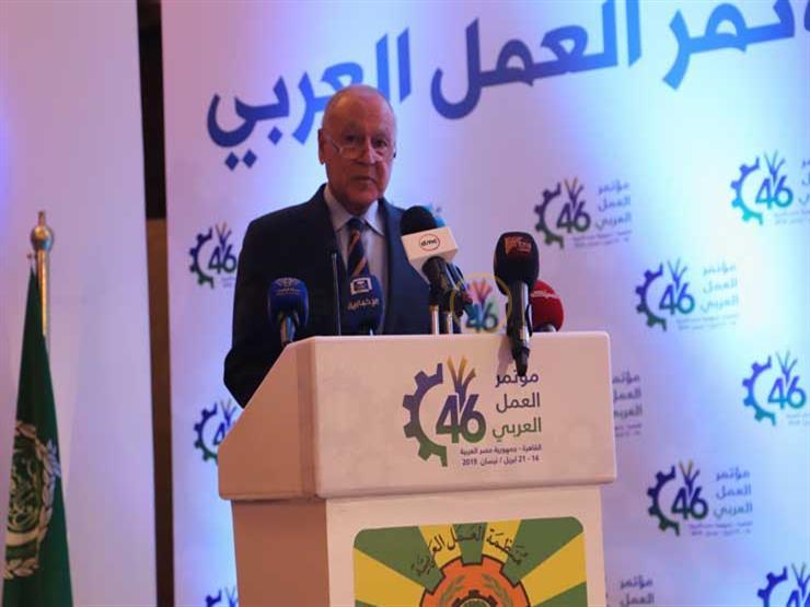 أبو الغيط: البطالة تمثل تحديًا ذا طبيعة اقتصادية واجتماعية تؤثر على سوق العمل