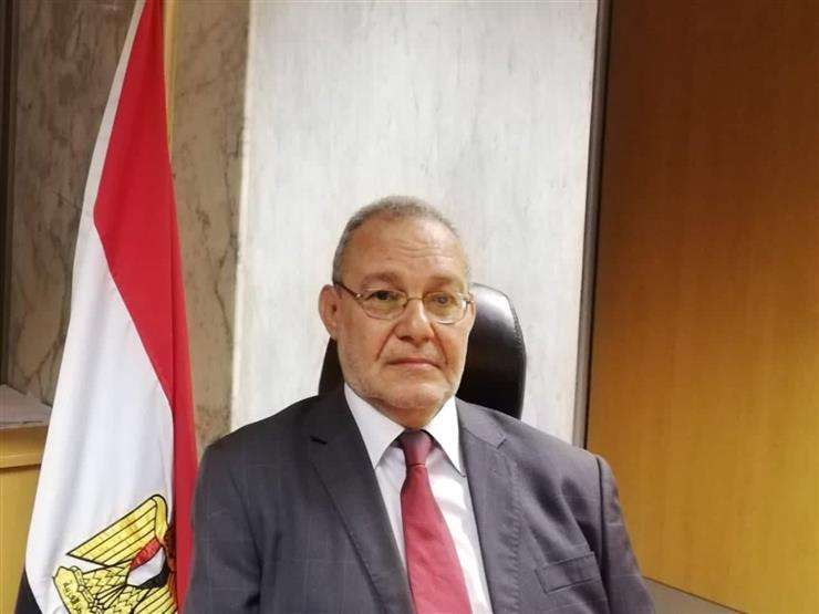 تعيين عمرو طه مديرا تنفيذيا جديدا لمركز تحديث الصناعة