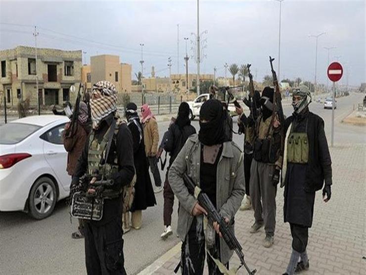 العراق: مقتل قائد داعشي و3 من معاونيه بقصف جوي شمال بغداد