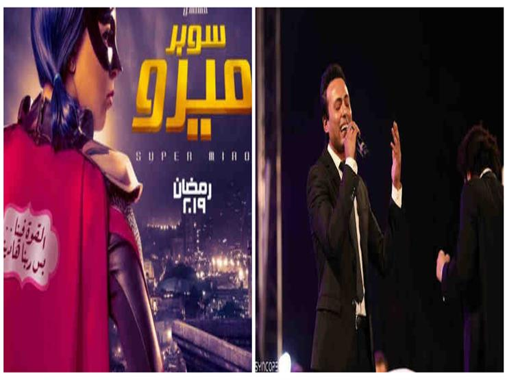 """شريف عبدالمنعم لـ""""مصراوي"""": أوشكت على الانتهاء من ألحان """"سوبر ميرو"""""""