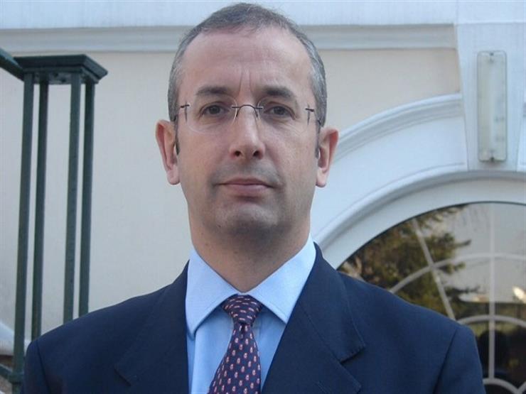 السفير البريطاني في الكويت: بريطانيا تعتبر الجولان أرضا محتلة
