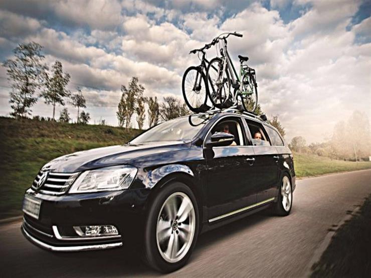 نصائح هامة يجب اتباعها لنقل الدراجة الهوائية على سقف السيارة