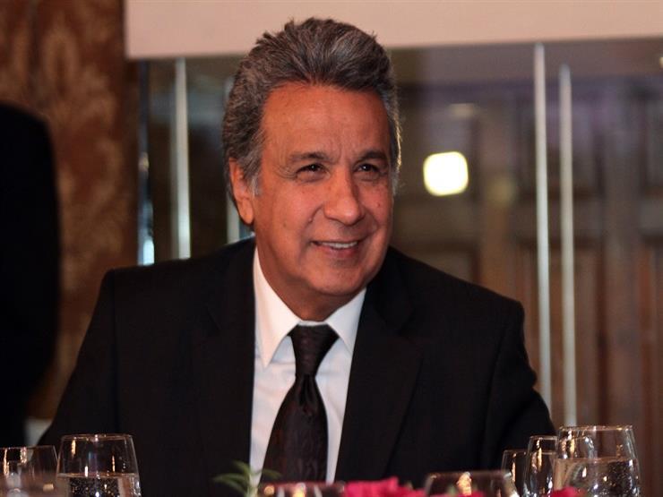"""رئيس الإكوادور: اسانج استخدم السفارة """" كمركز للتجسس"""""""