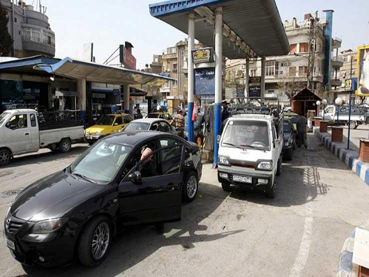 تفاقم أزمة البنزين في سوريا مع غياب الحلول الجذرية