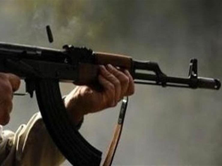 تفاصيل  القبض على أبطال المشاجرة المسلحة داخل قرية القلعة  في قنا
