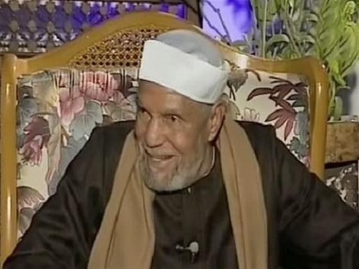 فى ذكرى ميلاده.. تعرف على القصة التي غيرت حياة الشيخ الشعراوي