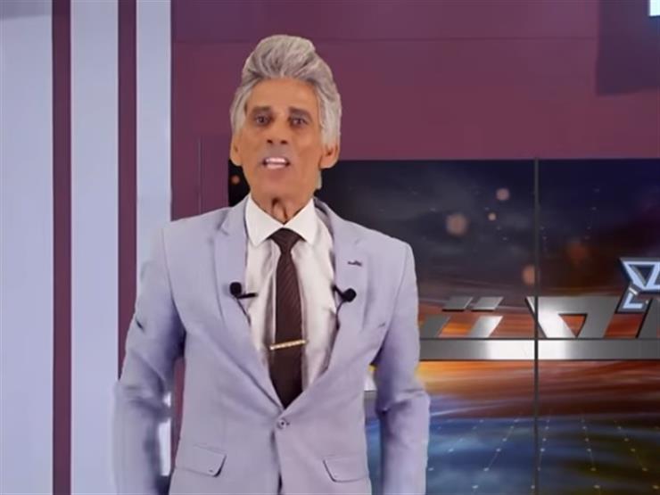 بالفيديو| كواليس سخرية محمود عزب من معتز مطر