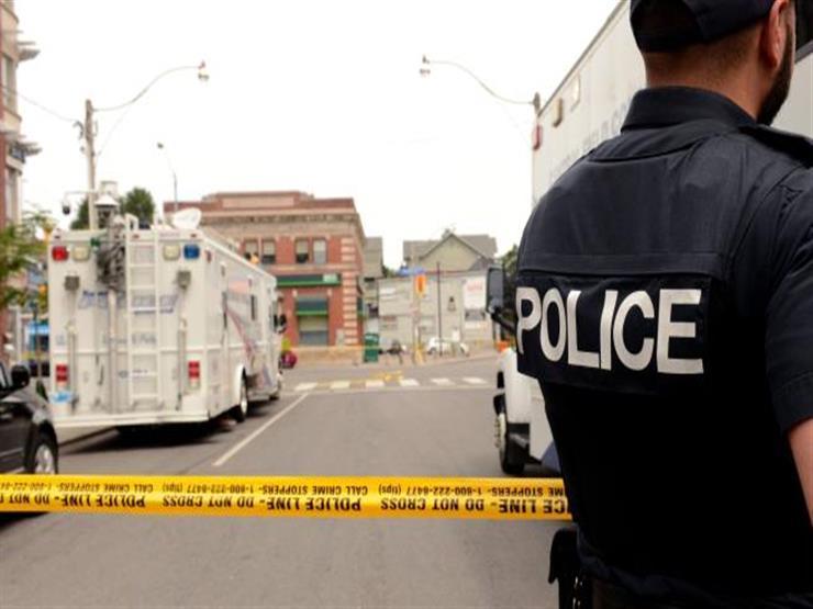 مقتل شخص وإصابة آخر في إطلاق نار داخل كنيسة بغرب كندا