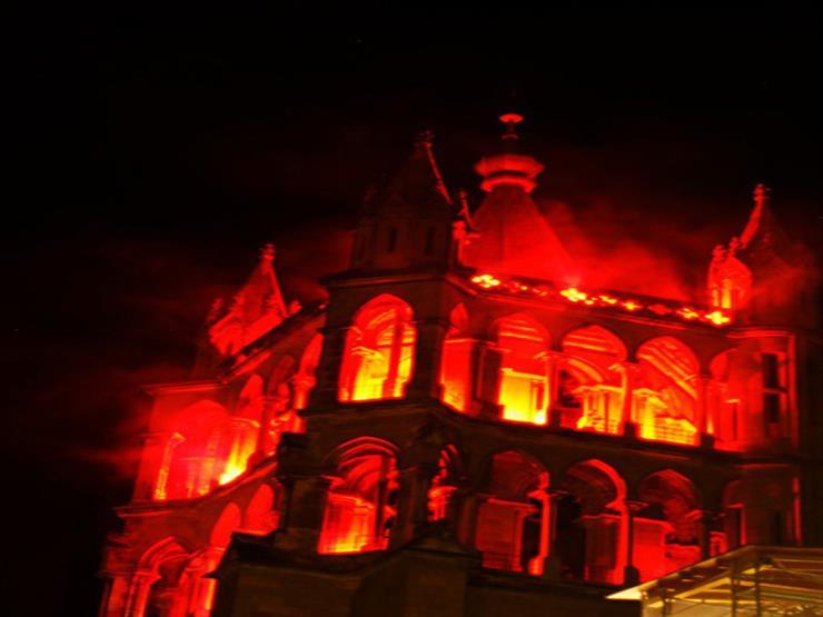 الداخلية الفرنسية: 400 عنصر إطفاء يتوجهون إلى موقع حريق كاتدرائية نوتردام