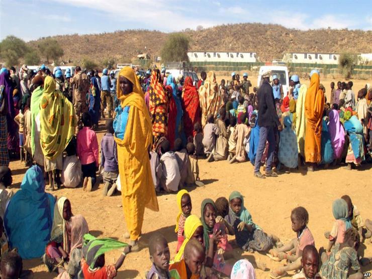 مقتل 14 شخصا نتيجة اشتباكات داخل مخيم للنازحين بدارفور في السودان