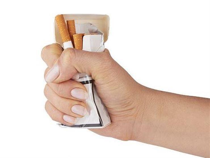 الشيكولاتة للإقلاع عن التدخين.. دراسة حديثة
