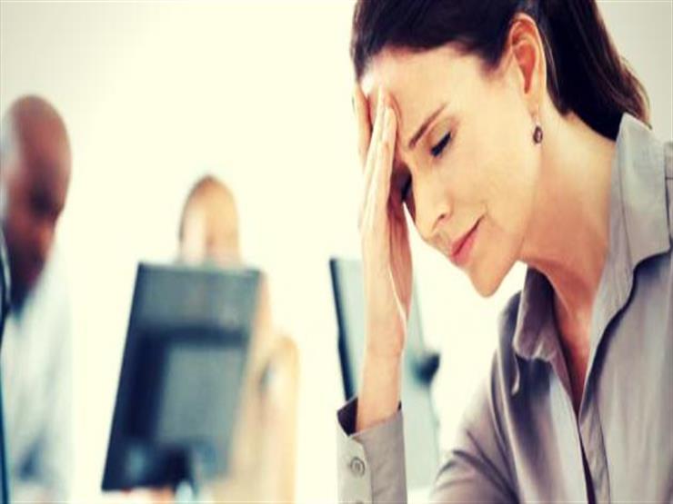 منها الناتج عن التوتر.. تعرف على أنواع الصداع المختلفة