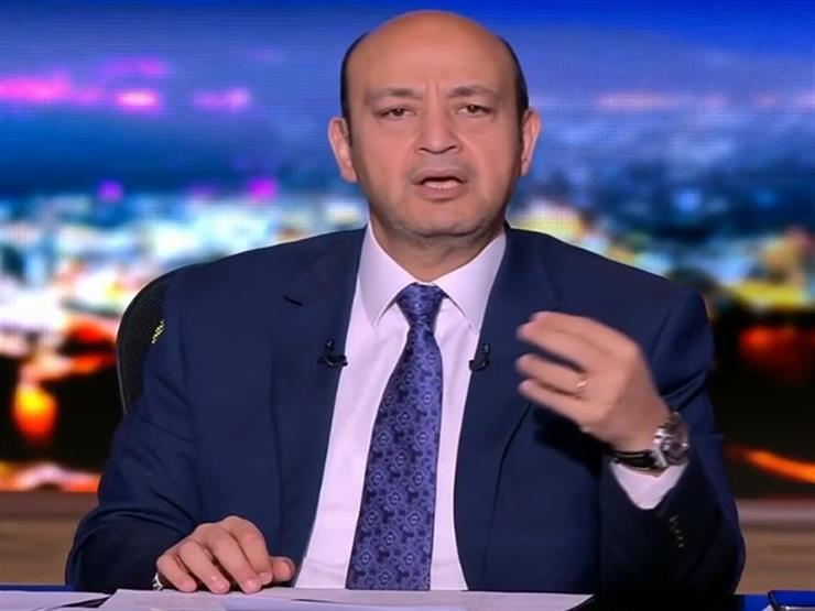 عمرو أديب: أرشح خصخصة السكك الحديدية في مصر لهذه الأسباب
