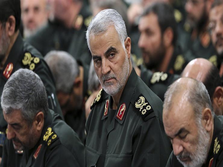 ما مصير قاسم سليماني مع تصنيف الحرس الثوري إرهابياً؟