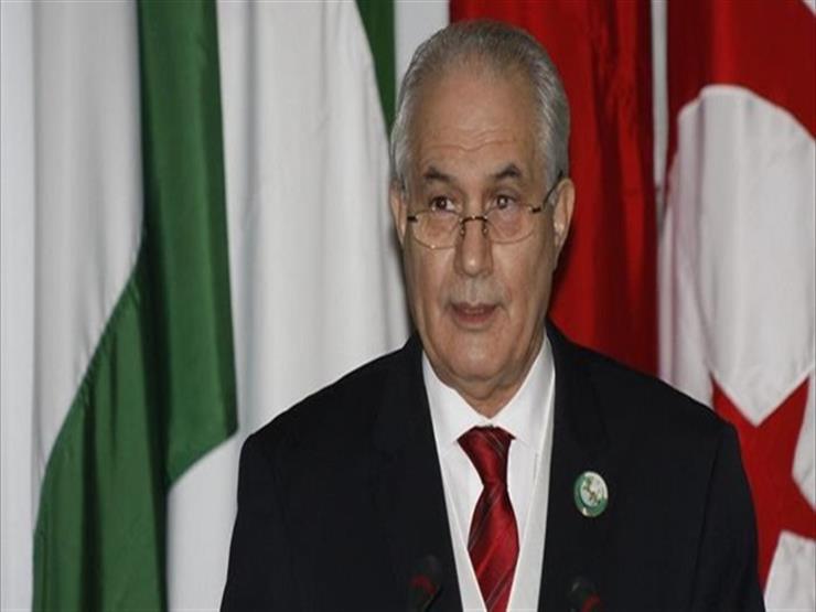 ماذا قال رئيس المجلس الدستوري الجزائري بعد استقالته؟