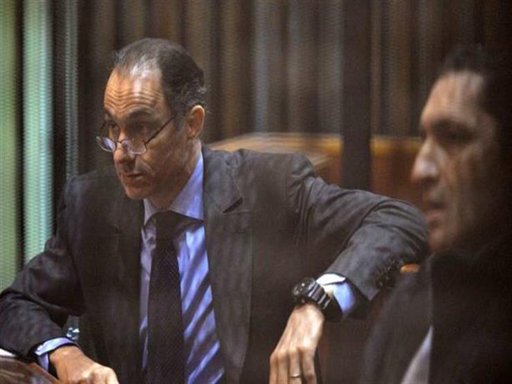 """الجنايات تقضي ببراءة علاء وجمال مبارك وآخرين في """"التلاعب بالبورصة"""""""