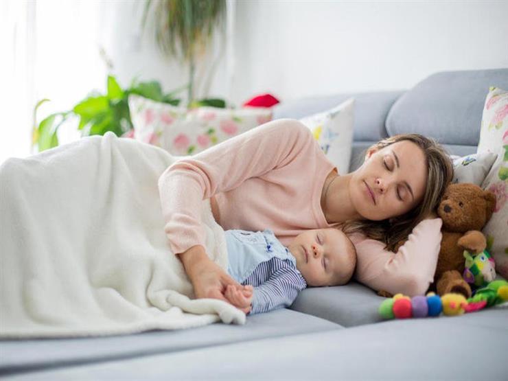 ما هو أفضل مكان لنوم الرضيع؟