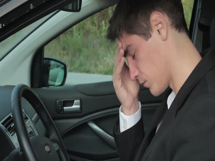 تشعر بالدوار عند ركوب السيارة؟.. إليك أسبابه وطرق الوقاية منه