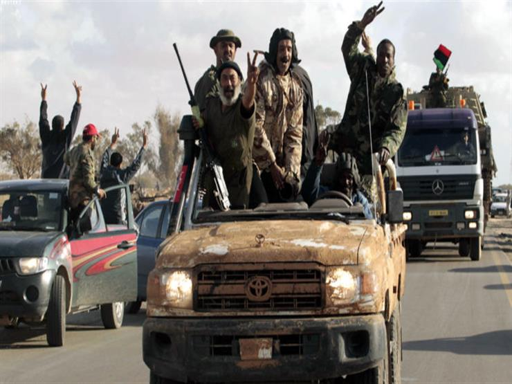 في ليبيا.. حرب على الجبهة الاقتصادية أيضاً