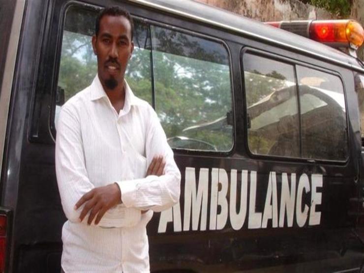 قصة الرجل الذي أنشأ خدمة الإسعاف المجاني الوحيدة في الصومال
